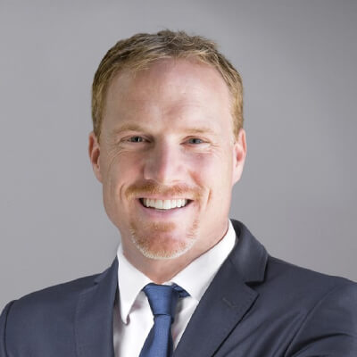 Patrick Allman - EVP, Sales