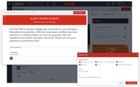Resend Insight-Based Alerts