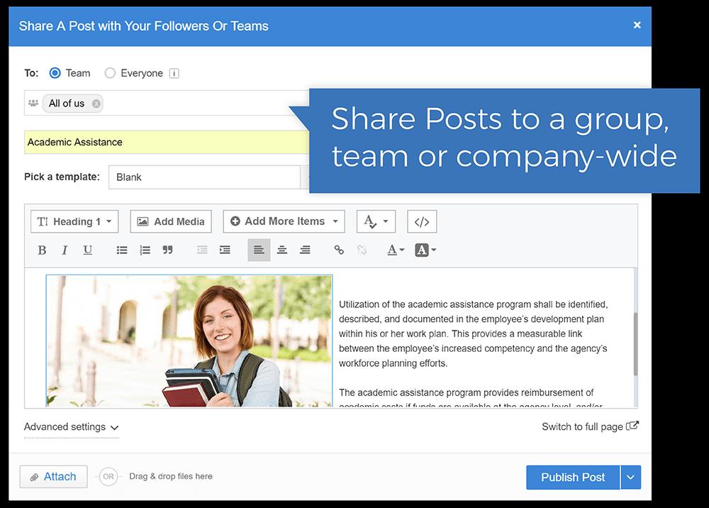 Share Posts