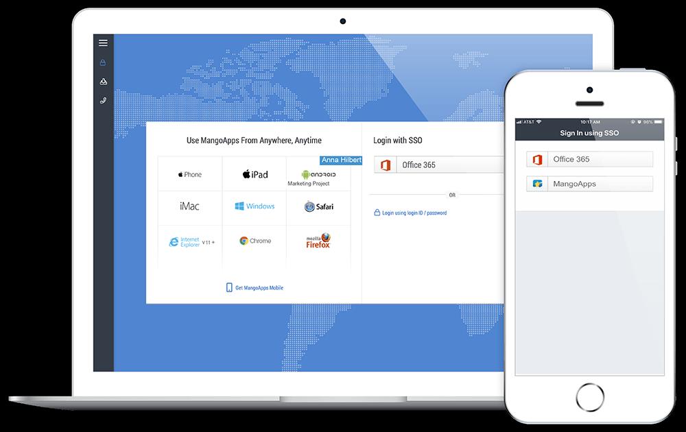 SAML-based services