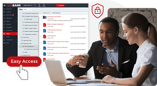 Streamline Collaboration and Efficiency
