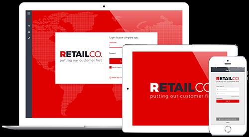 Branding & Customization