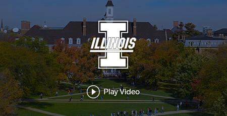 Illinois University video
